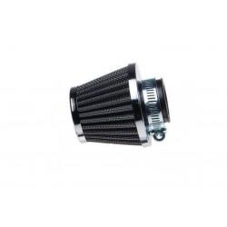 Filtr powietrza stożkowy chrom  46mm