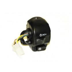 Przełącznik prawy skuter M8  CPI 50 Aragon 3 i 4 pin