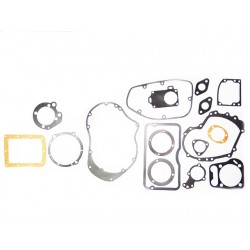 SIMSON AWO 425 SPORT uszczelki silnika klingieryt