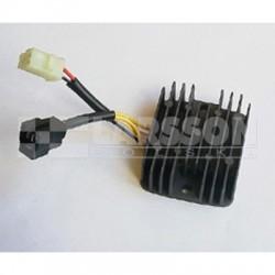 Regulator napięcia Suzuki LS 86-00 SV 99-01