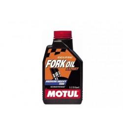 MOTUL FORK EXPERT 15W olej...