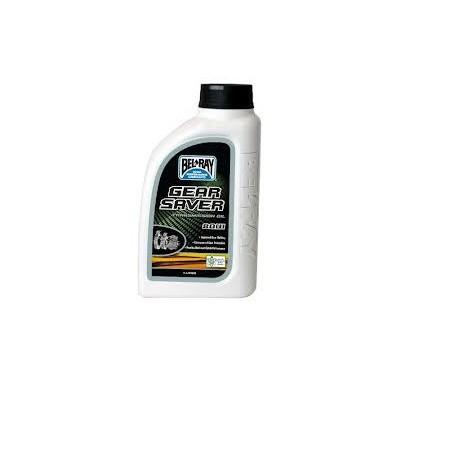 Bel Ray Gear Saver olej przekładniowy 80W 1L