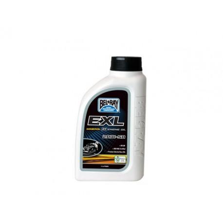 Bel Ray EXL mineral 20W 50 1L olej mineralny