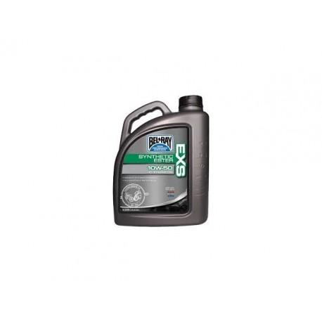 Bel Ray EXS 10W 40 4L olej syntetyczny full syntetyk
