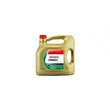 Castrol Power1 10W 40 4L olej półsyntetyczny