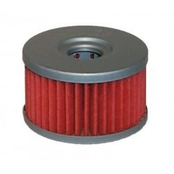 Filtr oleju HF137 Suzuki LS XF 650 DR 600 800