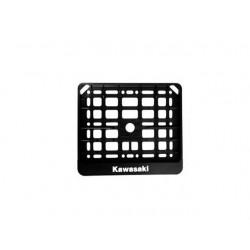 Ramka tablicy rejestracyjnej Kawasaki