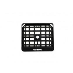 Ramka tablicy rejestracyjnej Suzuki