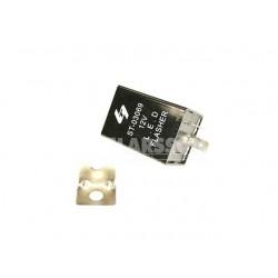 Przerywacz elektroniczny LED 12V