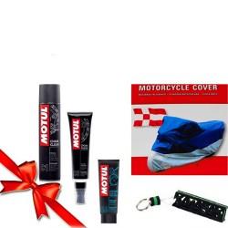 Zestaw na prezent dla motocyklisty Kawasaki